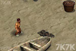 《国王的岛屿》游戏画面5
