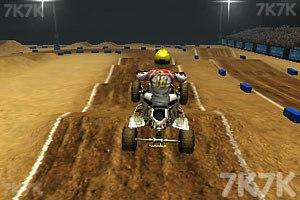 《狂野四轮摩托》游戏画面3
