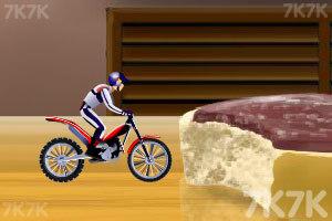 《平衡摩托车技4》截图4