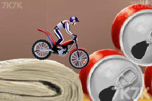 《平衡摩托车技4》截图2