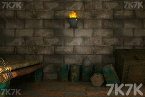 《监狱逃亡》游戏画面4