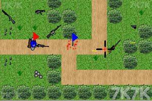 《CS战队》游戏画面5