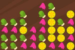 《欢乐消水果》游戏画面1