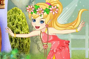《幸福花仙子》游戏画面1