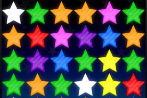 《彩星对对碰》游戏画面1