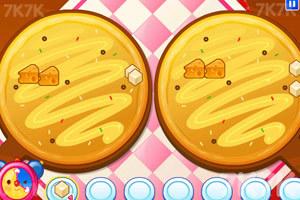 《比萨配料师》游戏画面2