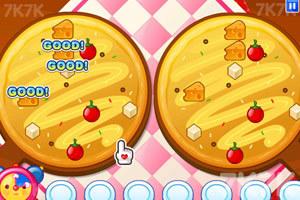 《比萨配料师》游戏画面4