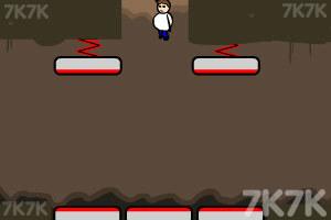 《放屁小子》游戏画面6