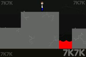 《放屁小子》游戏画面8