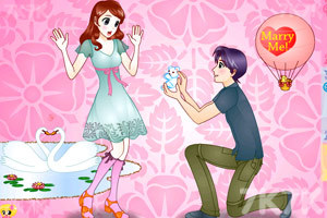 《浪漫求婚记》游戏画面6