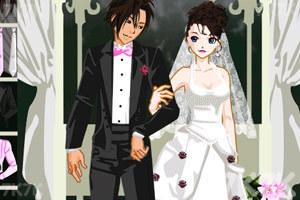 《婚纱照》游戏画面5