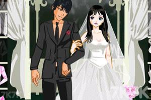 《婚纱照》游戏画面4