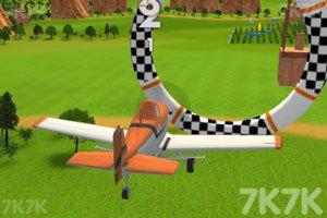 《飞机总动员》游戏画面5