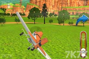《飞机总动员》游戏画面3