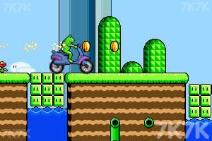 《青蛙环游世界》游戏画面4