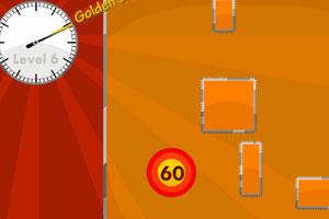 《11秒钟的挑战》游戏画面1