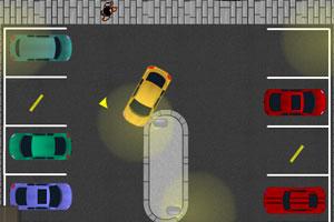 《城市交通停车无敌版》游戏画面1