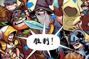 《皇家守卫军2前线中文版》游戏画面6