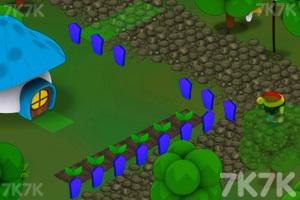 《农场庄园》游戏画面2