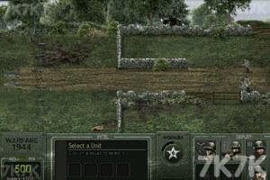 《战地1944》游戏画面3