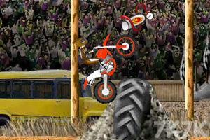 《特技摩托车2》游戏画面5