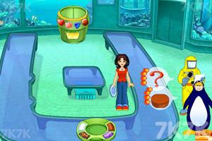 《美女蛋糕工坊2》游戏画面4
