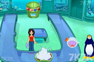 《美女蛋糕工坊2》游戏画面3