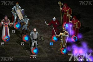 《暗黑地下城中文版》游戏画面1