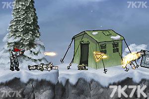 《入侵者2试玩版》截图5