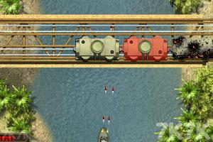 《越南船战》游戏画面9