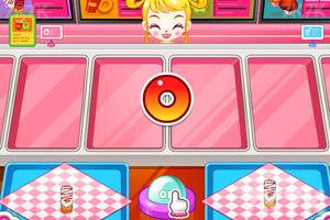 《阿sue面包店》游戏画面3