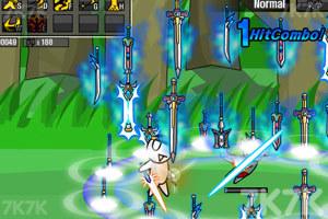 《DNF2.6》游戏画面3