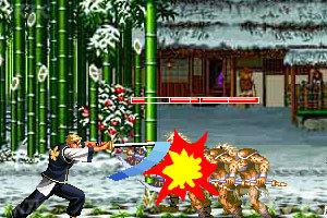 《枫之传说》游戏画面1