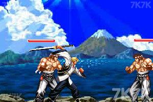 《枫之传说》游戏画面4