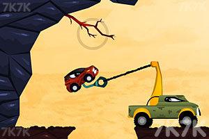 《疯狂轿车逃亡》游戏画面5