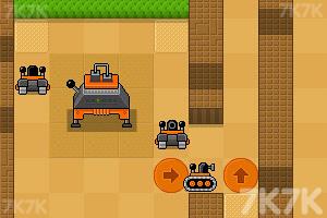 《小小勘探车》游戏画面2