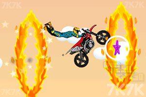 《超级特技摩托车》截图4