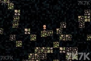 《奔跑在死亡的边缘》游戏画面1