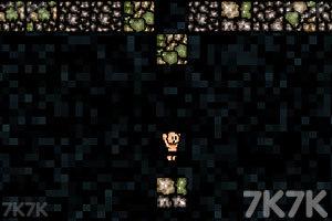 《奔跑在死亡的边缘》游戏画面2