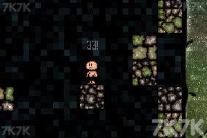 《奔跑在死亡的边缘》游戏画面3