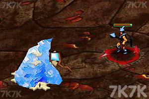 《术士竞技场2》游戏画面4