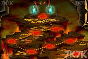 《术士竞技场2》游戏画面3