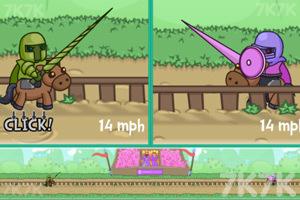 《骑士之战》游戏画面1