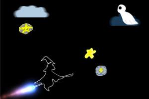 《永恒的旅途》游戏画面1