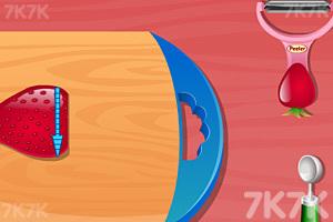 《迷你松饼》游戏画面3