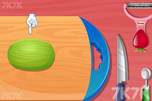 《迷你松饼》游戏画面2