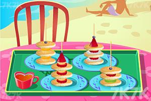 《迷你松饼》游戏画面5