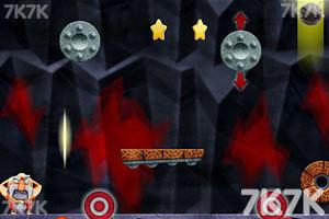 《进击的海盗无敌版》游戏画面5
