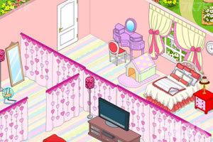 《豪华公主卧室》游戏画面8