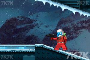 《乐高降临节》游戏画面5